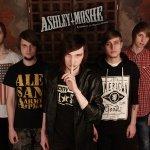 ASHLEY MOSHE