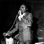 Alton Ellis & The Flames & The Baba Brooks Band - Don't Trouble People