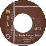 Benny Sharp - St. Louis Sunset Twist