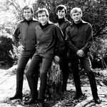 Bobby Fuller Four - Take My Word