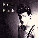 Boris Blank - The Time Tunnel