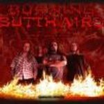 Burning Butthairs