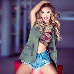 Carina Dahl - Hypnotize You