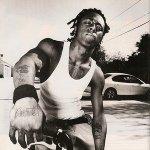 Cherlise feat. Lil Wayne