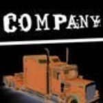 Company Truck - Bloody Lust