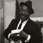 Count Basie & Joe Williams