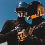 Daft Punk feat. Negin