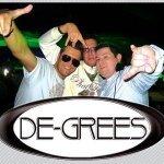 De-Grees feat. Cathy K.