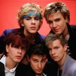 Duran Duran feat. Mr. Hudson