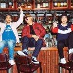 Far East Movement feat. Travis Garland - Lovetron