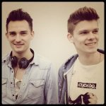 Gamper & Dadoni feat. Daniel Ahearn