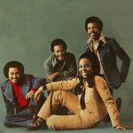Gladys Knight & The Pips - Bourgie Bourgie