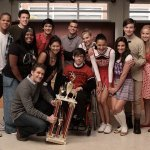 Glee Cast feat. Darren Criss