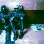 Indomix feat. Daft Punk