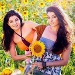 Inga & Anush