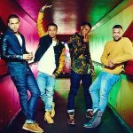 JLS feat. Drew Ryan Scott - Build A Boyfriend