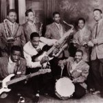 Jackie Brenston and His Delta Cats - Trouble Up The Road