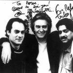 John McLaughlin Trio