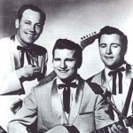 Johnny Burnette Trio - Please Don't Leave Me (alt.)