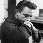 Johnny Cash & Hank Williams Jr.