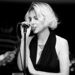 Karen Souza feat. Jazzystics - Bette Davis Eyes