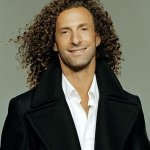 Kenny G. feat. Chante Moore - One More Time