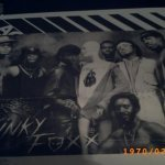 Kinky Foxx