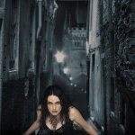 Leander Rising feat. Sharon den Adel and Chris Broderick