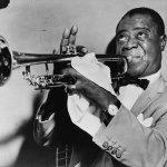 Louis Armstrong & Oscar Peterson