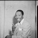 Louis Jordan & His Tympany Five - Choo Choo Ch'Boogie