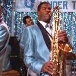 Marvin Berry & The Starlighters