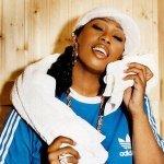 Missy Elliott - Irresistable (feat. Slick Rick)