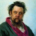 Modest Petrovich Mussorgsky - Mussorgsky: Khovanshchina: They have gone away