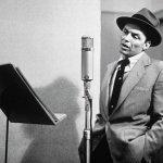 Новогодние и рождественские песни Louis Armstrong & Frank Sinatra