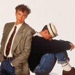 Peter Rauhofer, Pet Shop Boys
