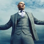 R.J. feat. Pitbull - U Know It Ain't Love (David May Mix)