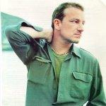 Reeve Carney feat. Bono & The Edge