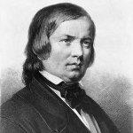Robert Schumann - Любовь поэта 7 (Я не сержусь)