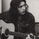 Rory Gallagher & Mike Lane