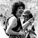 Santana Carlos & Rob Thomas