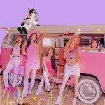 Seulgi, Wendy & Joy (Red Velvet)