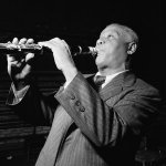 Sidney Bechet & His New Orleans Feetwarmers
