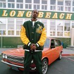 Snoop Dogg feat. Tyrell Urquhart, Jazze Pha & Isaac Carree