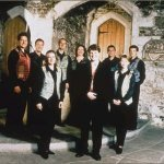 The Clerks' Group & Edward Wickham