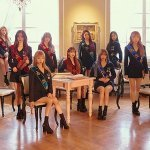 The Cosmic Girls