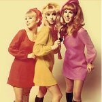 The Paris Sisters - You