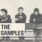 The Samples - Birth Of Words