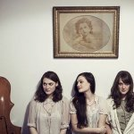 The Staves & yMusic