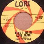 The Weavils