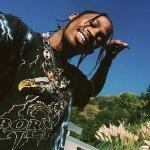 Tinashe feat. Travis Scott - Joyride